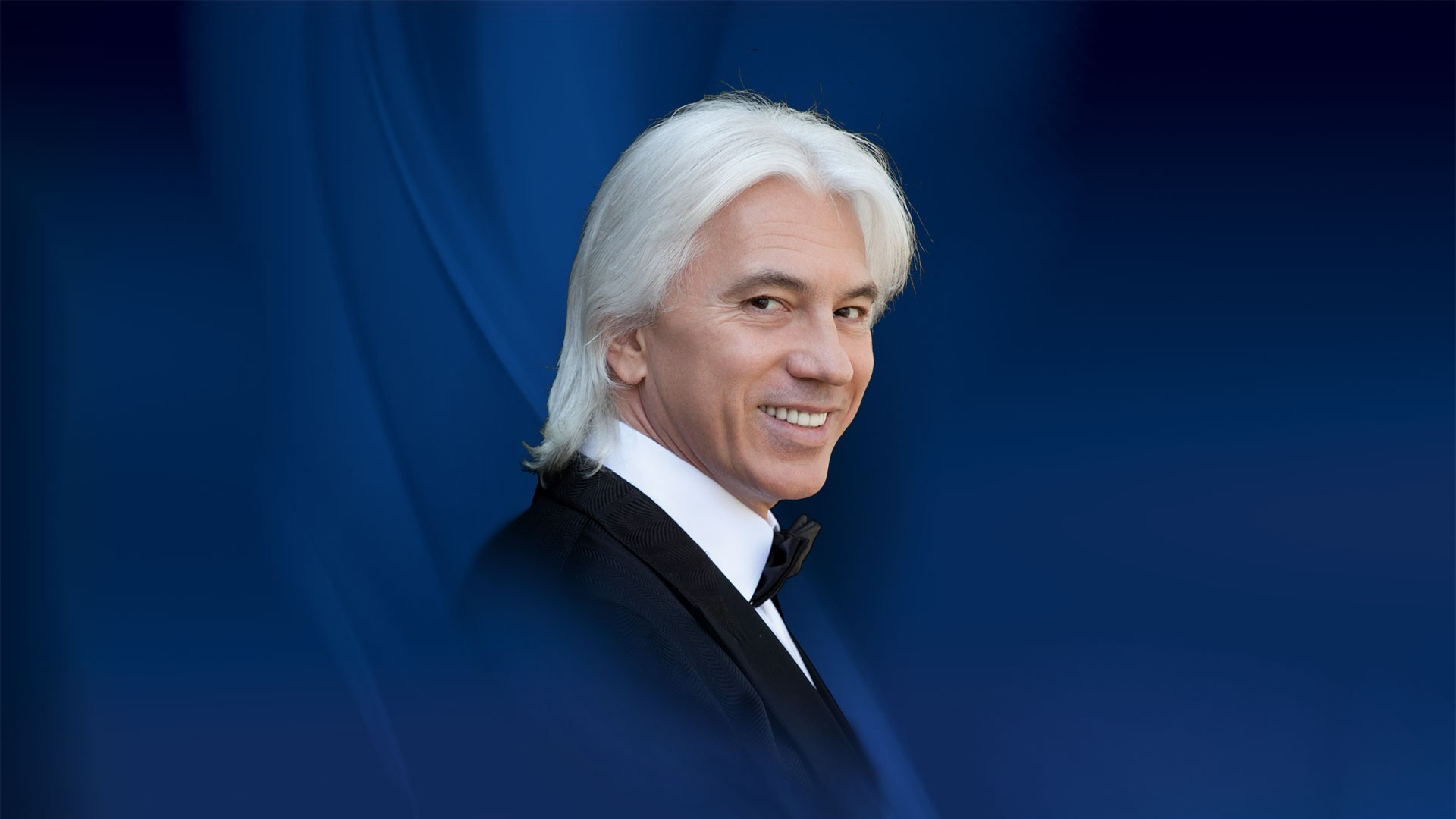 Charity Concert Dedicated to the Memory of Dmitry Hvorostovsky
