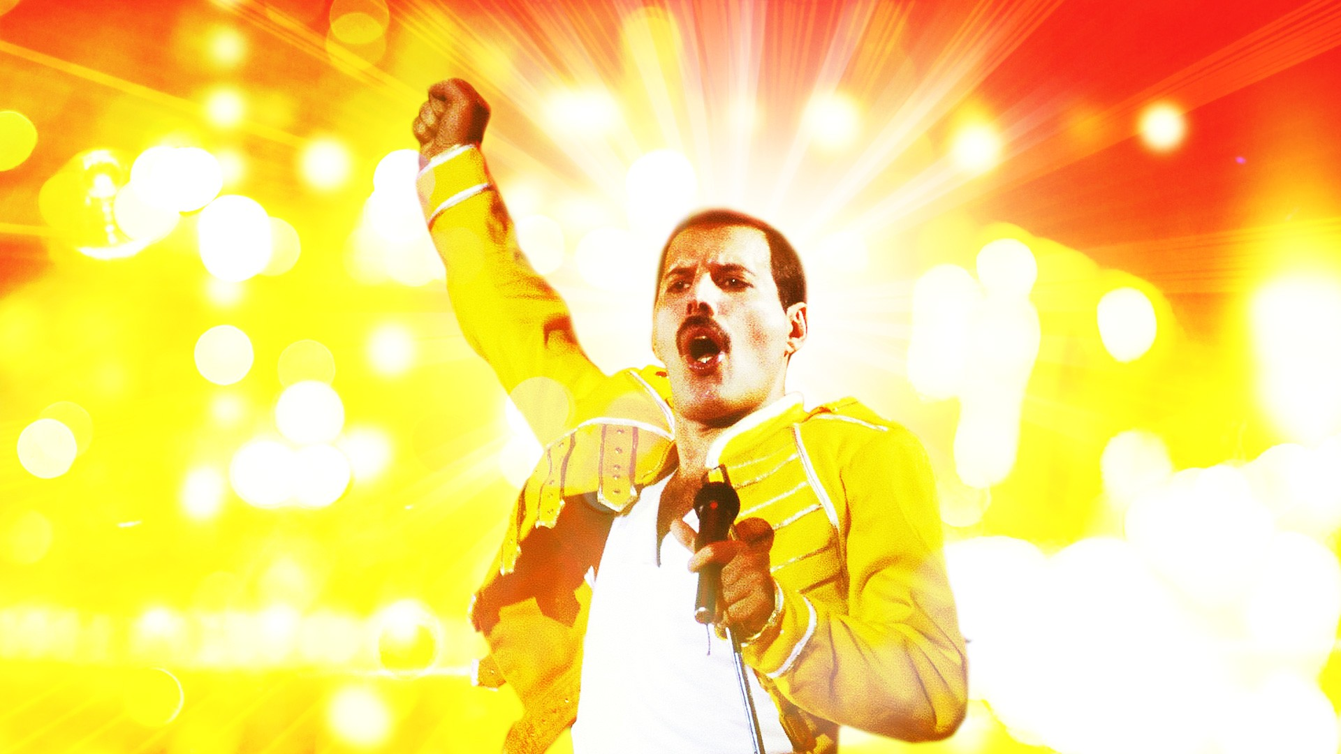 QUEEN – GREATEST  HITS. The Russian Philharmonic Moscow City Symphony Orchestra