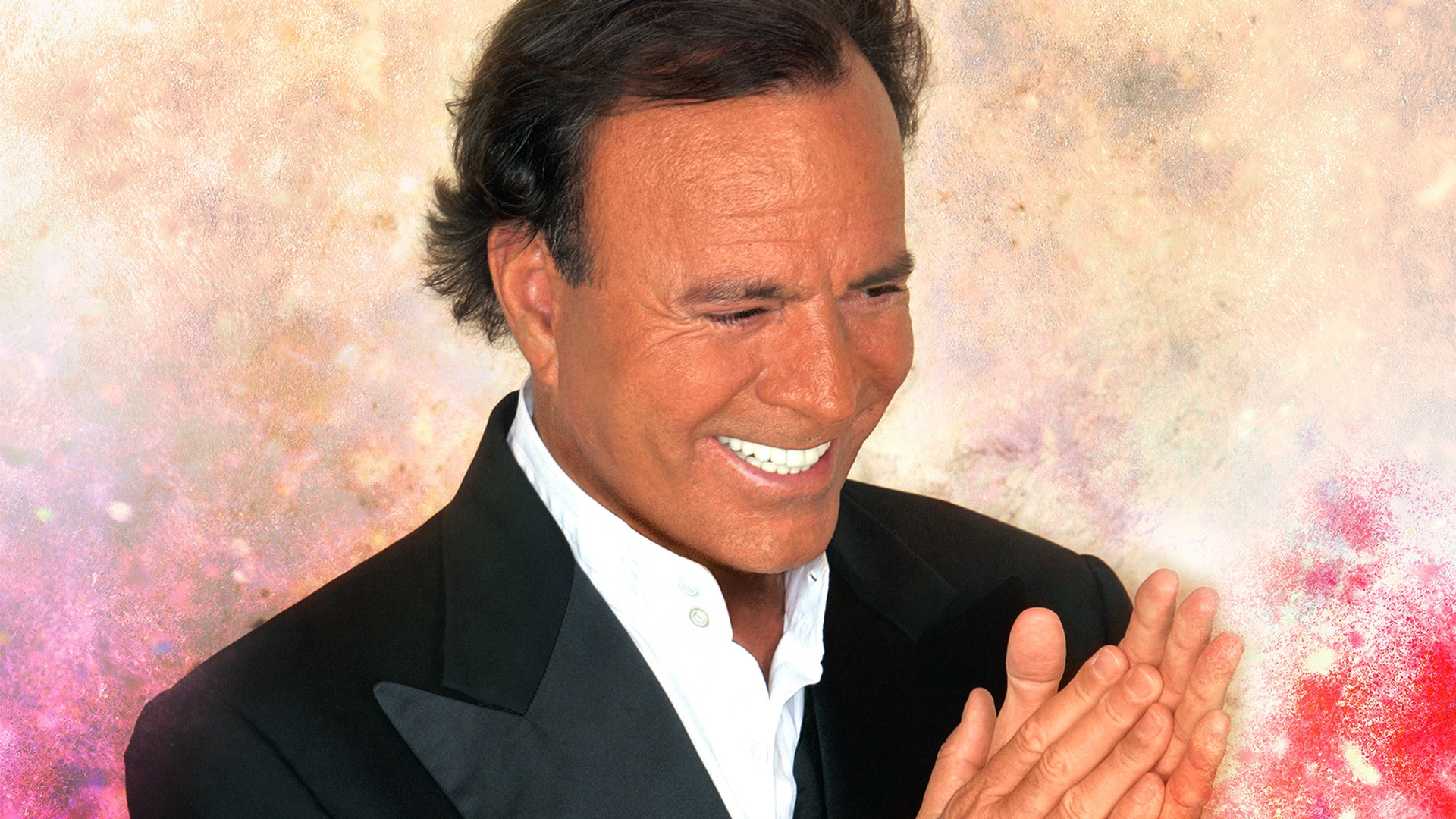 Julio Iglesias: 50th Anniversary World Tour