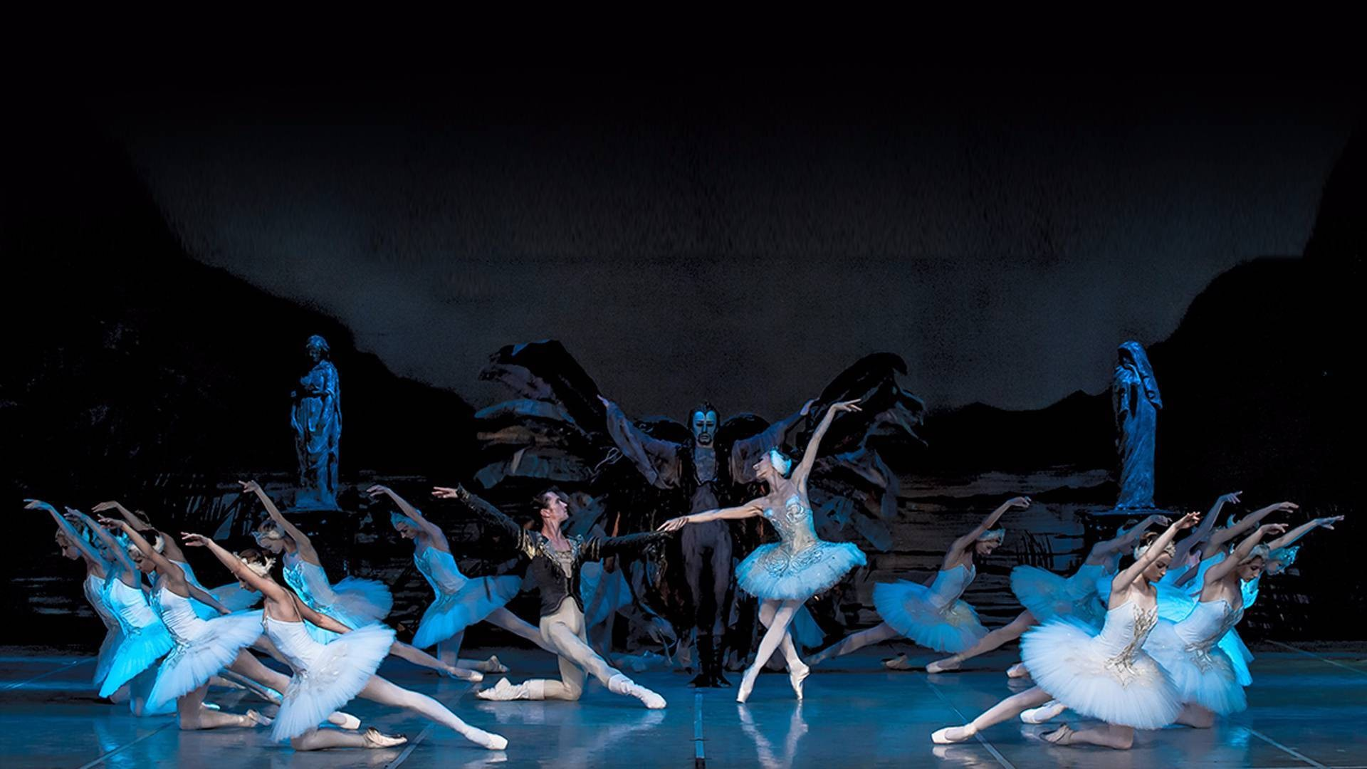 Swan Lake. Moscow Classical Ballet Theater