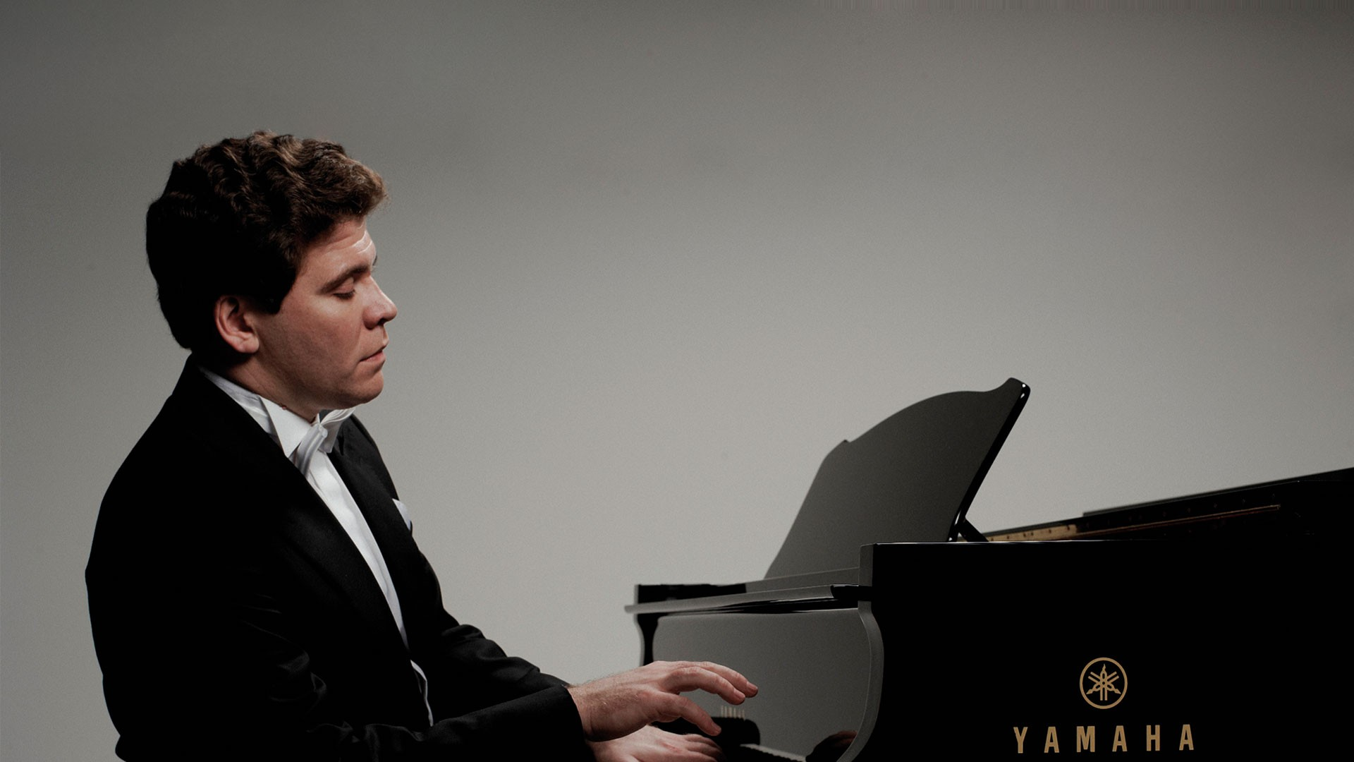 """Day of Music"" with Denis Matsuev"