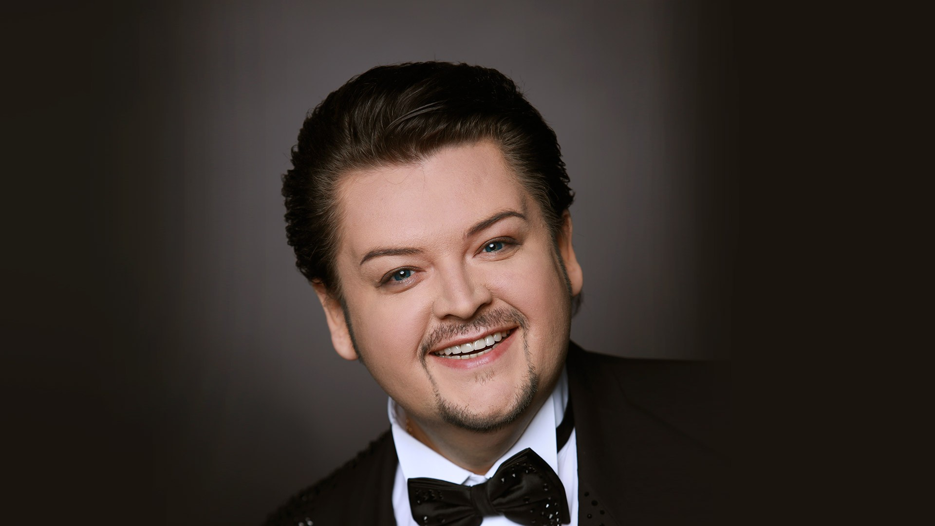 "Concert of the series ""Romansiada Stars in the Kremlin"". Nikolay Erokhin, ""I'm forever yours, my Carmen!"""