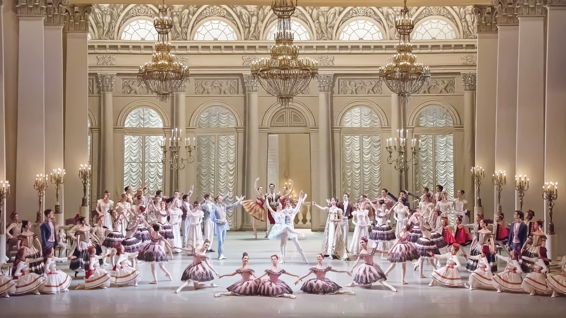 Evening Academy of Russian Ballet named after A.Y. Vaganova