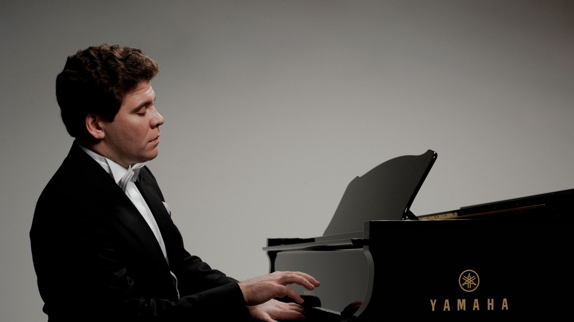 "Denis Matsuev ""Jazz with friends"""