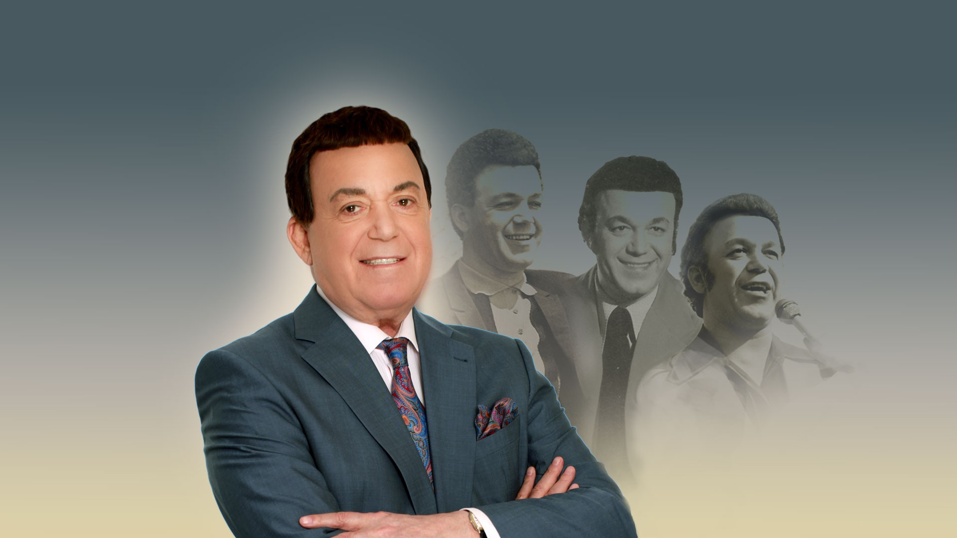 An Evening of Honoring Iosif Kobzon