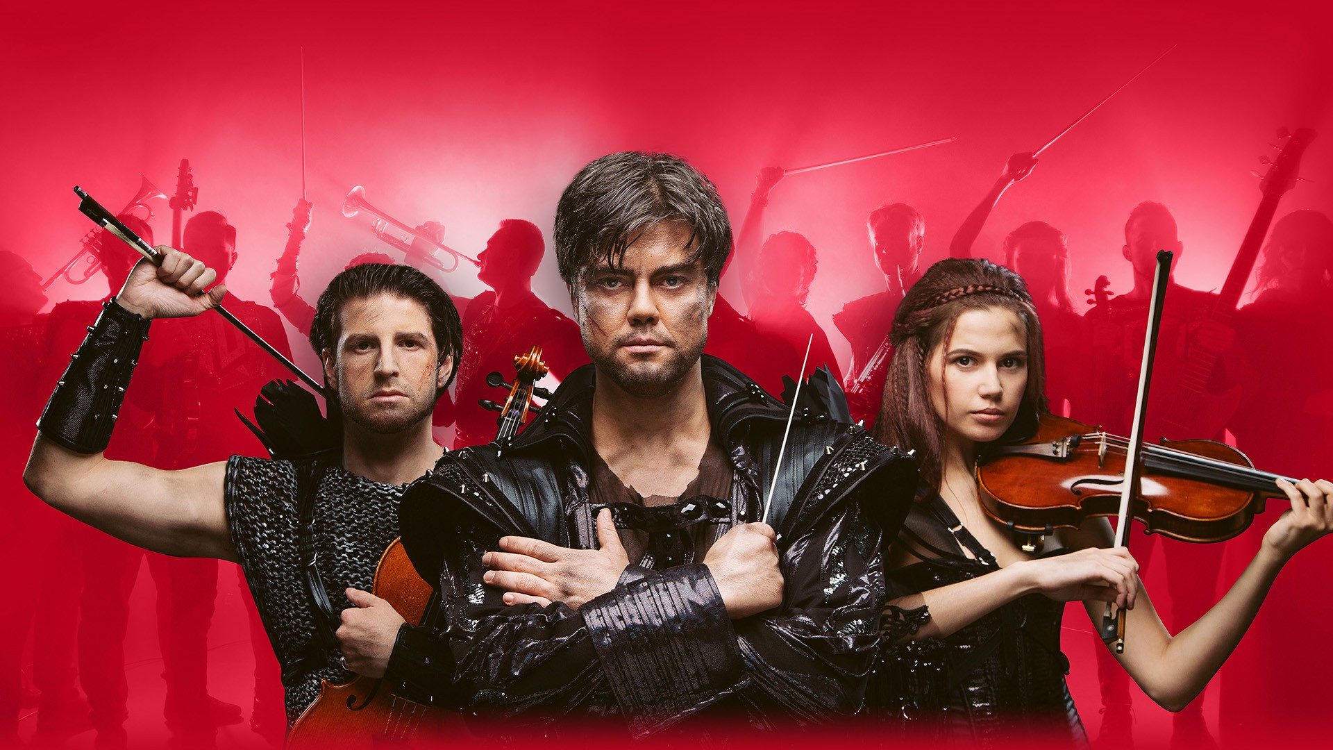 Symphonic ROCK HITS Show by CONCORD ORCHESTRA
